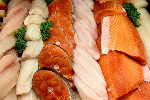 Whole Foods Discovers That Shoppers Prefer Affordable Salmon