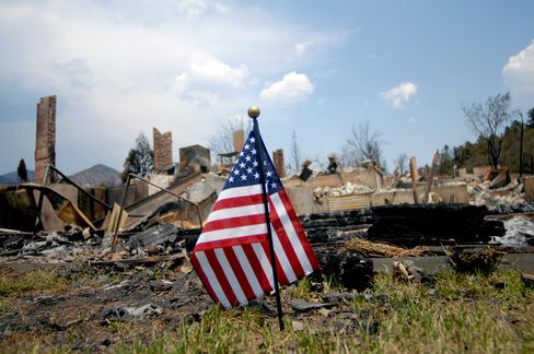 Democrats Cite U.S. Drought, Wildfires to Revive Climate Debate