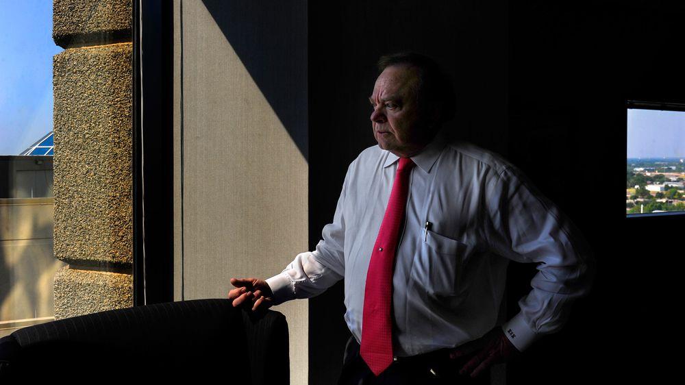Oil CEO Wanted University Quake Scientists Dismissed: Dean's E-Mail