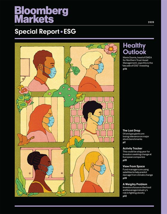 From Mental Health to Credit Risk, Here Are Next Big ESG Topics