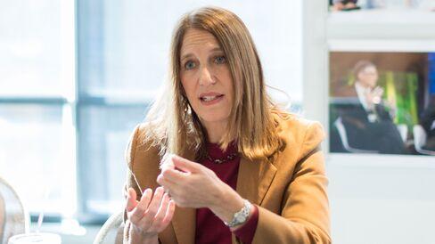 Health and Human Services Secretary Sylvia Mathews Burwell said during an interview at Bloomberg News's Washington bureau on Nov. 24, 2015.