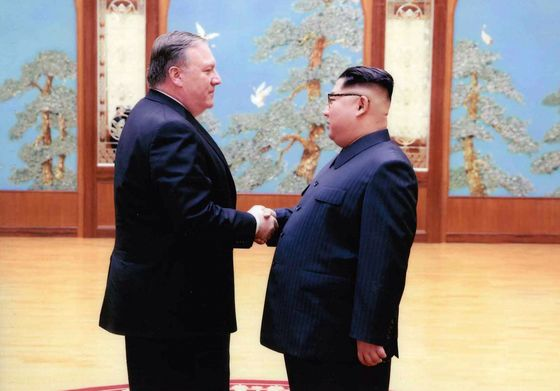 Trump to Insist Kim Make First Move in Form of Nuclear Timeline