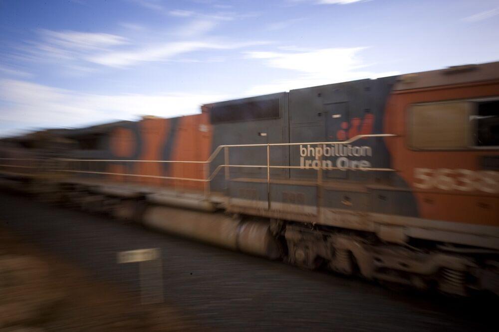 Runaway Iron Ore Train Derailment Will Take BHP a Week to