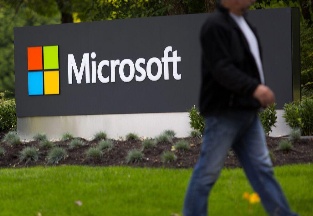 Microsoft Intern's Rape Claim Highlights Struggle to Combat