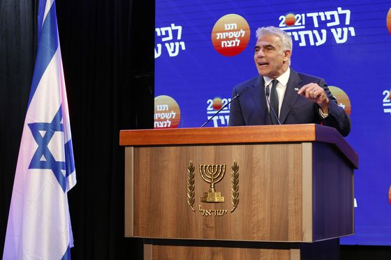 Israel Risks New Paralysis With Netanyahu and Rivals Deadlocked