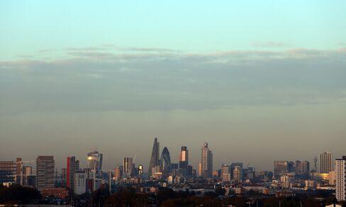 Commercial Buildings in London