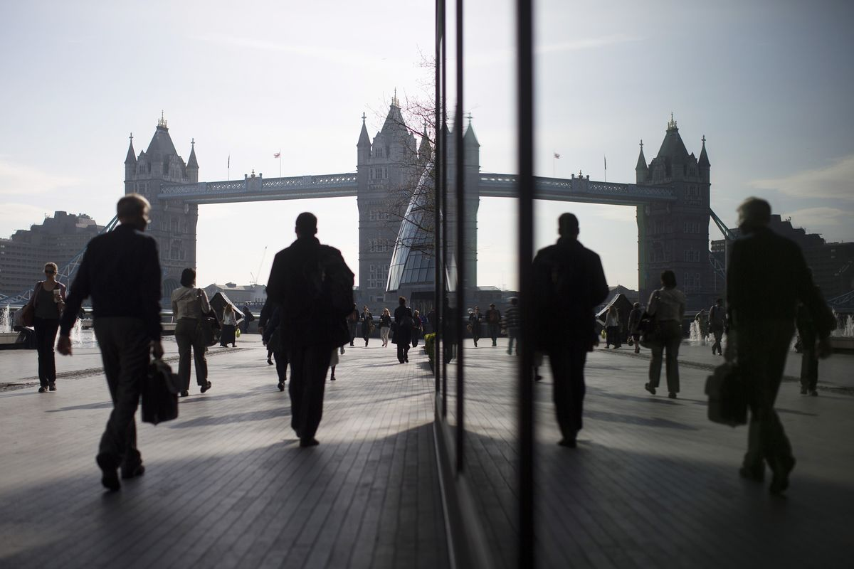 Rogue U.K. Pension Advisers to Face Jail Under Proposed Laws