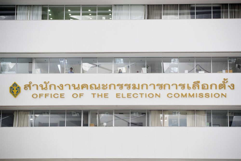 Thai Election Commission to Meet Monday After Poll-Related Drama
