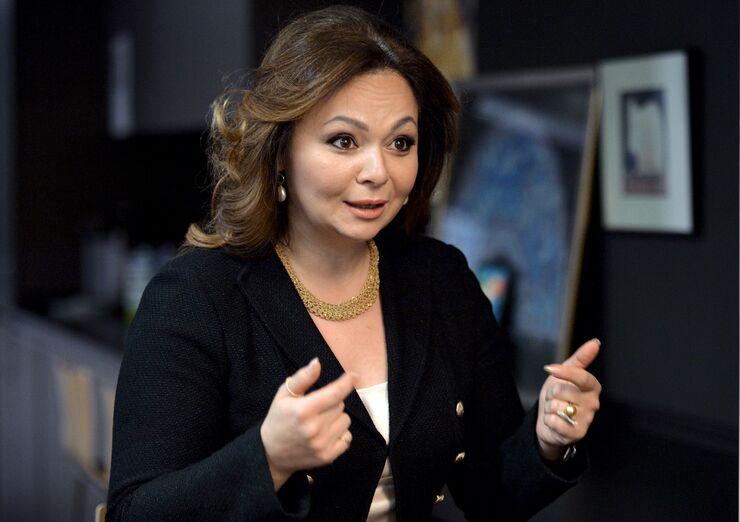 natalia Veselnitskaya, Russian lawyer