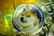 Dogecoin Rips in Meme-Fueled Frenzy as Biggest Cryptos Struggle