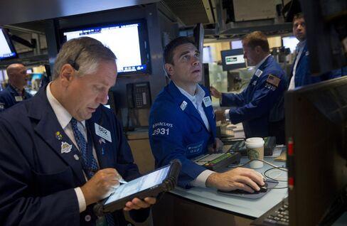 U.S. Stock-Index Futures Erase Drop as China Ends Lending Floor