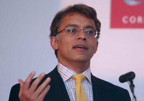 Vinay Pande