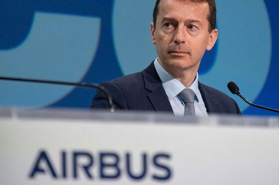Airbus Warns 15,000 Job Cuts 'Not the Worst Case' Scenario