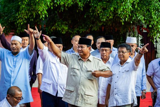 What Jokowi's Second Term in Indonesia Means for the Economy