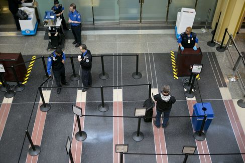 TSA's Airport Behavior Screening Not Objective, Audit Finds