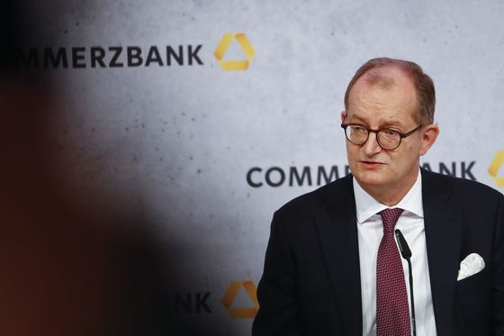 Commerzbank to Permanently Close 200 Branches Shut for Pandemic