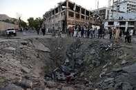 TOPSHOT-AFGHANISTAN-UNREST-ATTACK