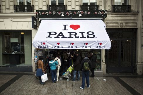 'Buy French' Becomes Crisis Battle Cry for Politicians