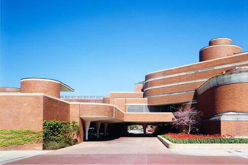 SC Johnson Headquarters