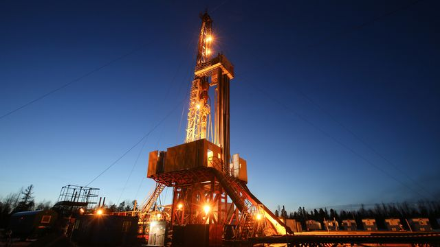 China Takes Crude Crown as Output Lags Behind Rising Demand