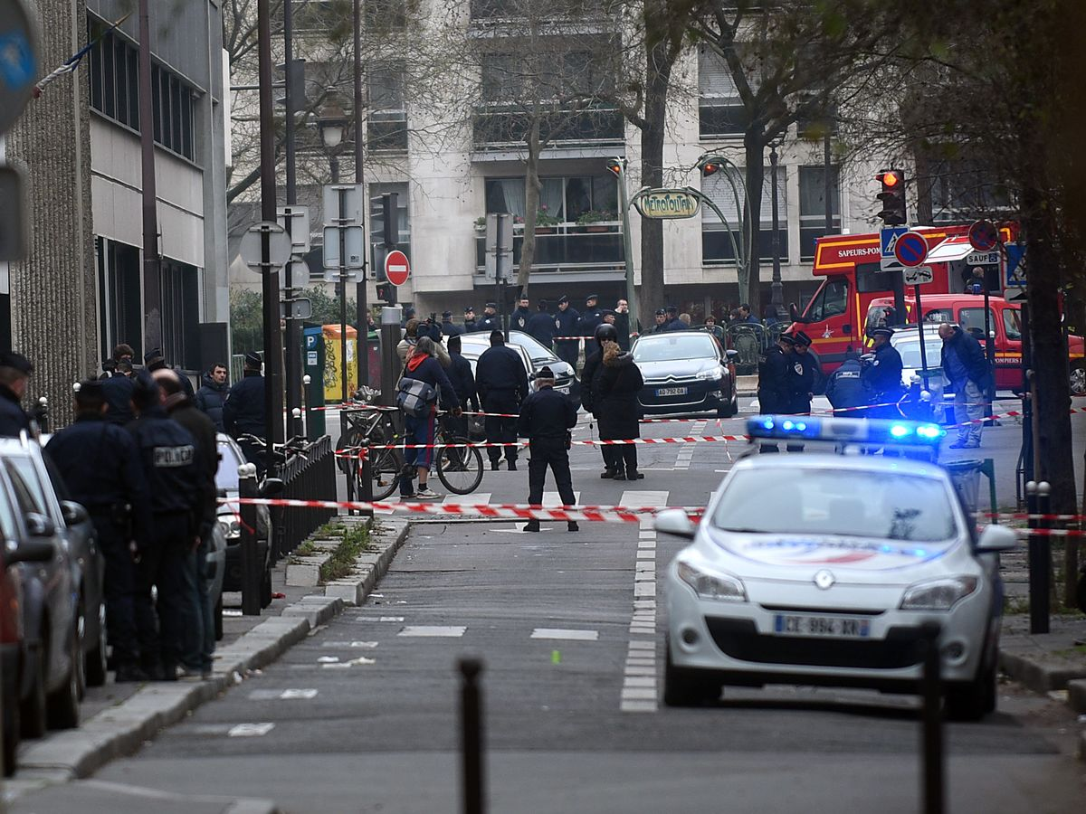 Paris Trial Following Charlie Hebdo Attack to Take Place in 2020