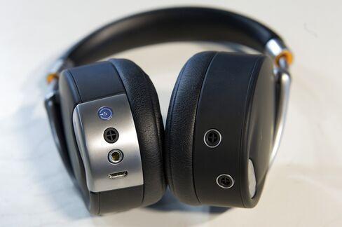 Steve Jobs's Yacht Maker Does Cool Headphones