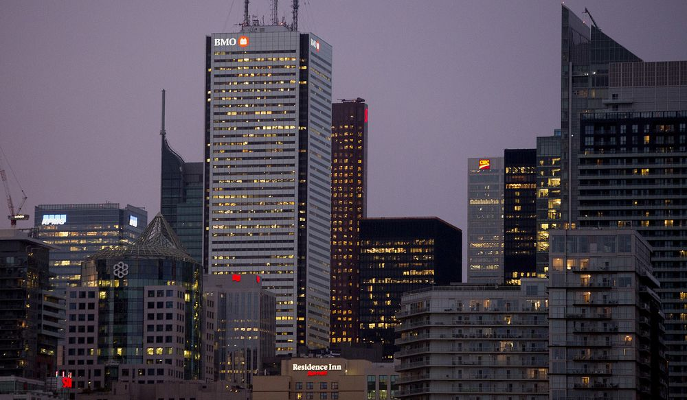 2017-04-17   BMO bundles uninsured mortgages in a Canadian bond first,  Bloomberg News