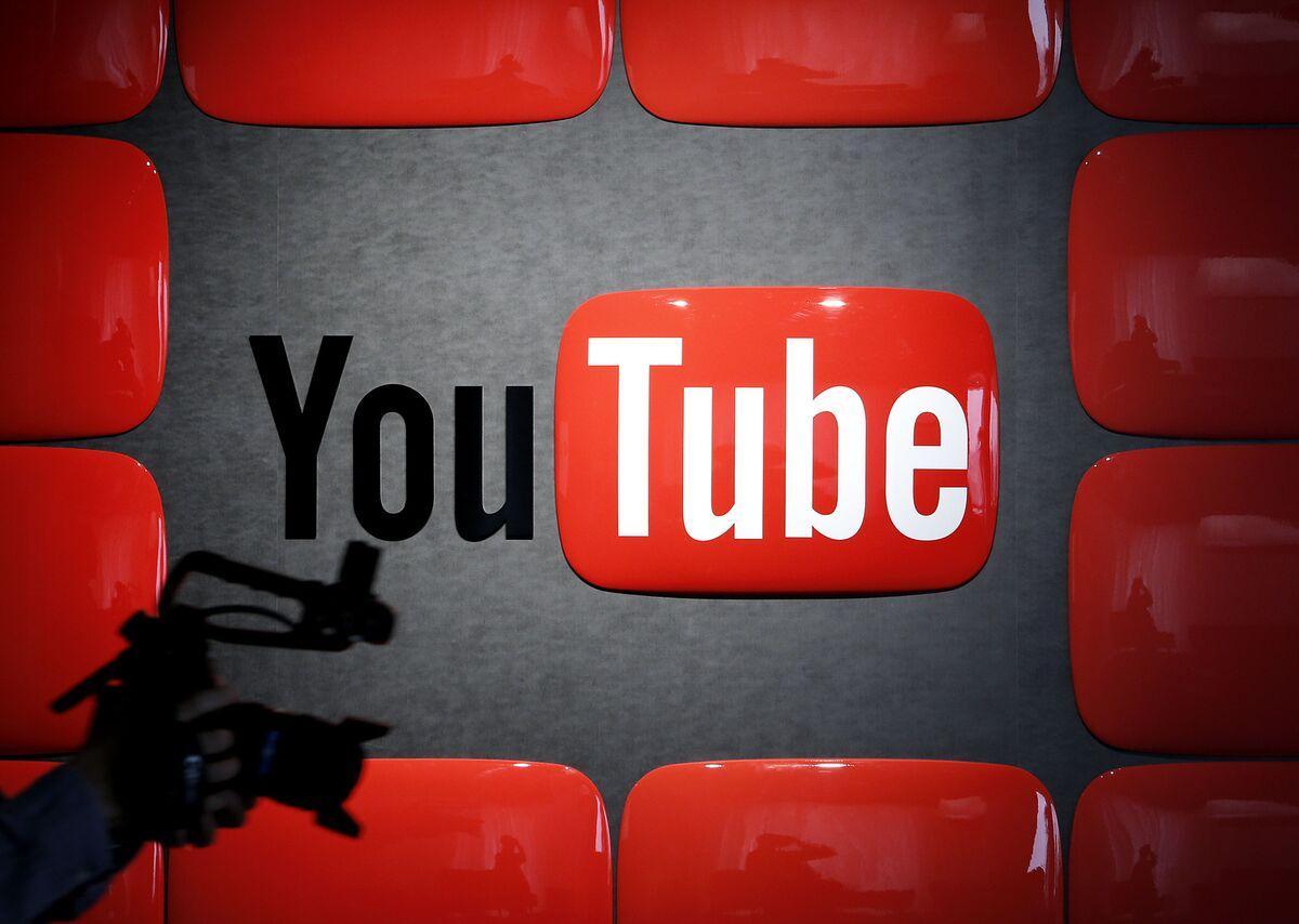 YouTube's Trampled Foes Plot Antitrust Revenge