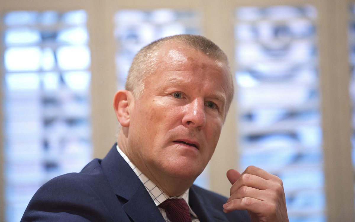 Woodford's Fund Meltdown Pulls in Who's Who of London Finance