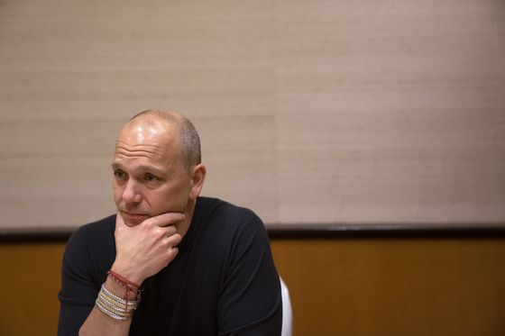 iPhone Co-Creator Says He Leaves China Investment to the Experts