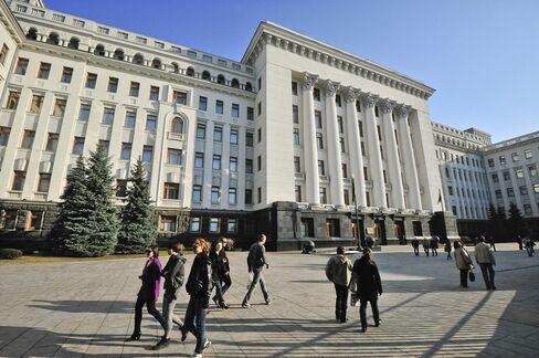 Ukraine's Debt