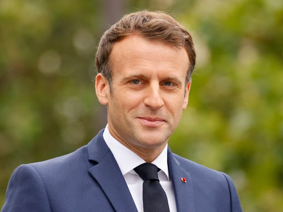 Macron's Last Budget Before Election Lacks Key Plans for Economy