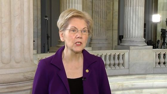 Warren Backs More Audits for Rich as Part of Wealth Tax Plan