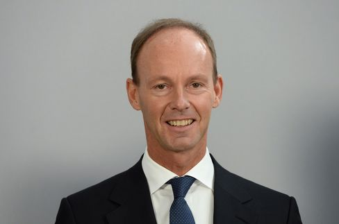 Bertelsmann Chief Executive Officer Thomas Rabe
