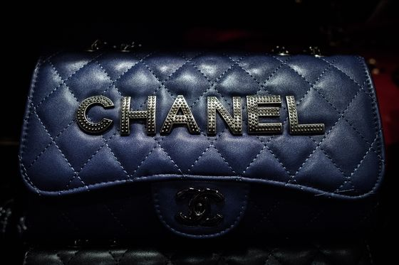 The Virus Has Trapped $111 Billion of Luxury Spending in China