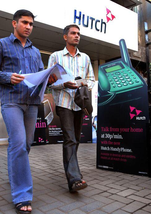 Indian Court Dismisses Vodafone's Challenge