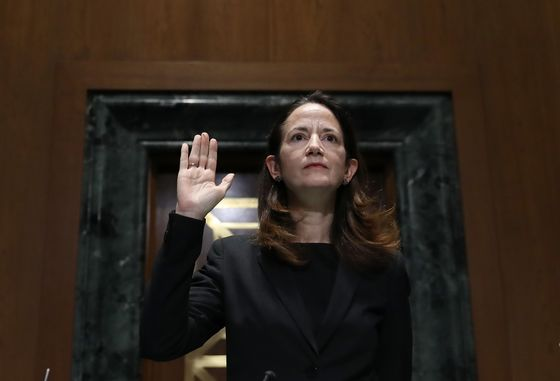 Haines Wins Senate Confirmation as U.S. Intelligence Chief