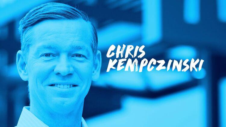 relates to Episode 2: McDonald's CEO Chris Kempczinski