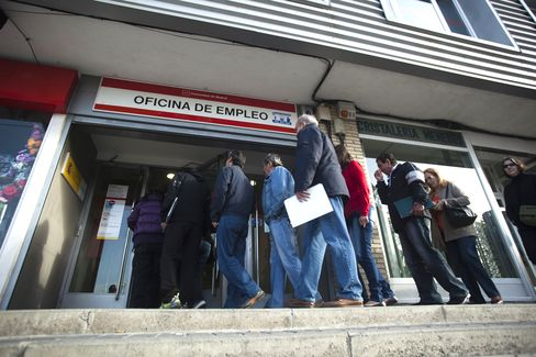 Spaniards Fleeing Jobless Scourge Seek Jobs in Morocco: Economy