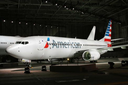 American Airlines Repaints Its Planes???to Much Carping