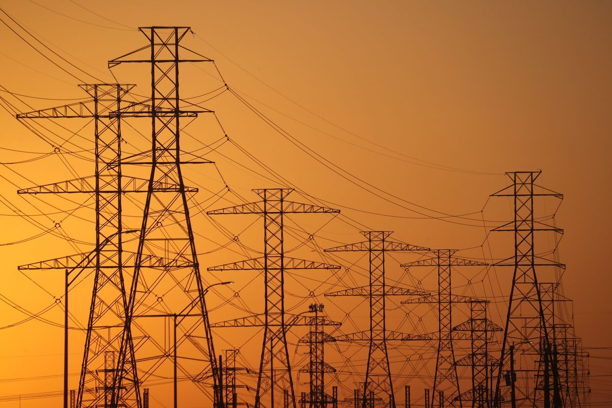 Griddy Barred From Texas Power Market for Payment Breach