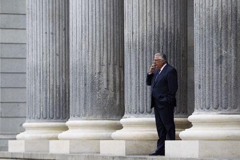 Banker Bonuses Face World's Toughest Curbs in EU Basel Law Deal