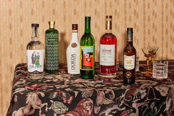 The Best New Spirits We Drank in 2019