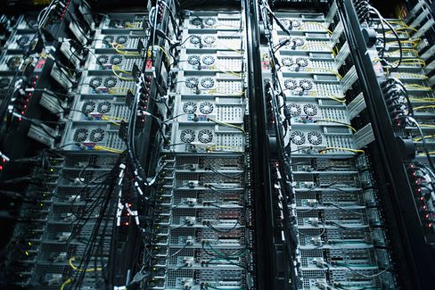 Facebook and Open Compute Blow Up the Server