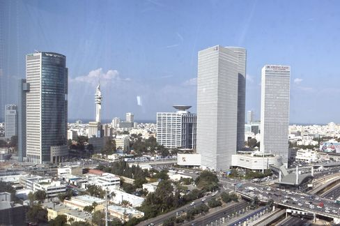 Tel Aviv Tech