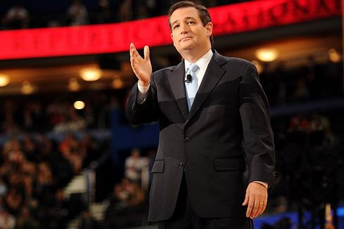 If Ted Cruz Runs for President, He Won't Be a Duke of York