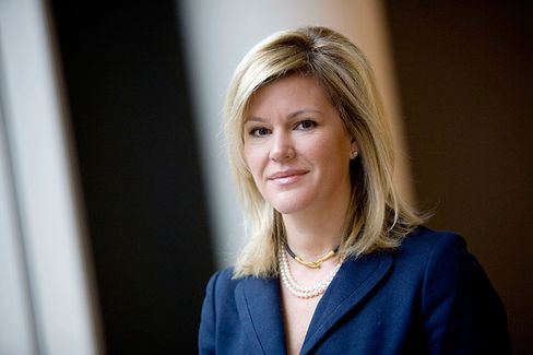 Citigroup Oracle Meredith Whitney on Calling the Crisis