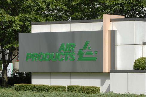 Ackman Copycats Risk Air Products Regret After Rally