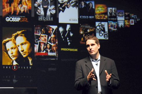 Hulu's Board Gauges Interest of Potential Buyers of Website