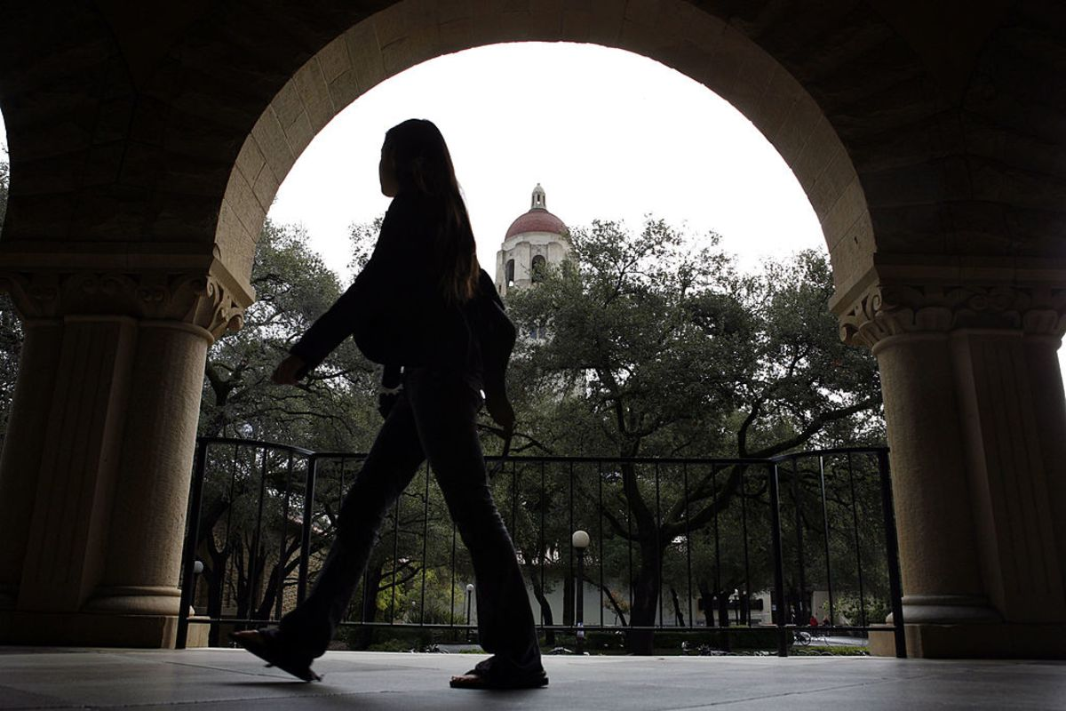 Stanford Endowment Hits $26 5 Billion, Aided by Private